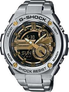 Zegarek CASIO GST-210D-9AER G-SHOCK G-STEEL - 2847547199