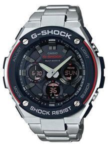 Zegarek CASIO GST-W100D-1A4ER G-SHOCK G-STEEL - 2847547200