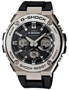 Zegarek CASIO GST-W110-1AER G-SHOCK G-STEEL - 2847547201