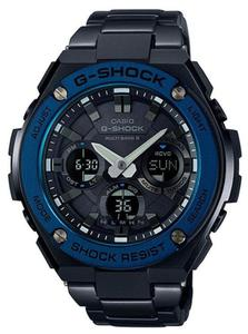 Zegarek CASIO GST-W110BD-1A2ER G-SHOCK G-STEEL - 2847547202
