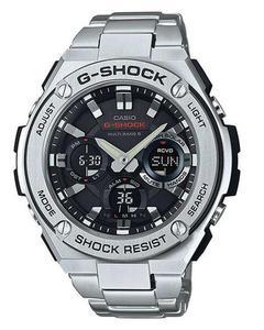 Zegarek CASIO GST-W110D-1AER G-SHOCK G-STEEL - 2847547203