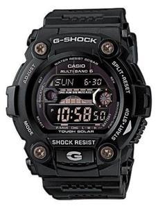 Zegarek Casio GW-7900B-1ER G-Shock Solar Wave Ceptor - 2847547205