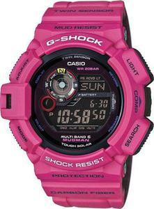 Zegarek Casio GW-9300SR-4ER G-Shock Mudman - 2847547207