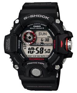Zegarek CASIO GW-9400-1ER G-SHOCK RANGEMAN - 2847547208