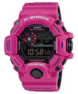 Zegarek Casio GW-9400SRJ-4ER G-Shock Rangeman - 2847547210