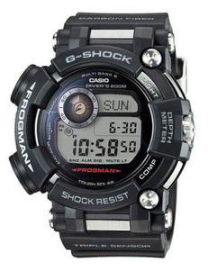 Zegarek Casio GWF-D1000-1ER G-Shock Frogman - 2847547211