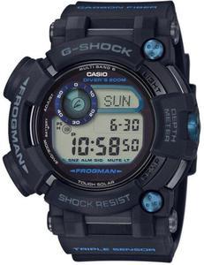 Zegarek Casio GWF-D1000B-1ER G-Shock Frogman - 2847547212