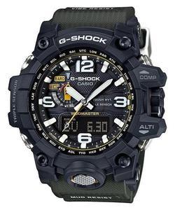 Zegarek Casio GWG-1000-1A3ER G-Shock Mudmaster - 2847547213