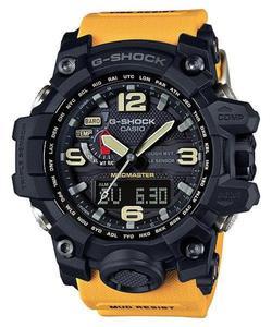 Zegarek CASIO GWG-1000-1A9ER G-SHOCK MUDMASTER SZAFIR - 2847547214