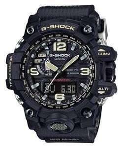 Zegarek Casio GWG-1000-1AER G-Shock Mudmaster - 2847547215