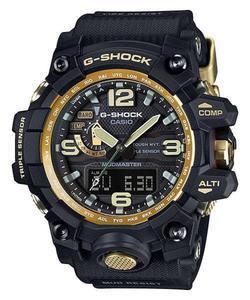 Zegarek CASIO GWG-1000GB-1AER G-SHOCK MUDMASTER SZAFIR - 2847547216