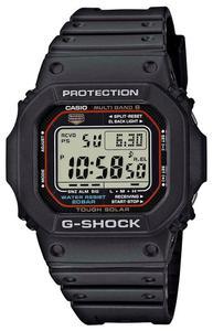 Zegarek Casio GW-M5610-1ER G-Shock Solar Wave Ceptor - 2847547217
