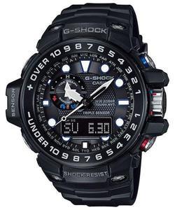 Zegarek Casio GWN-1000B-1AER G-Shock Gulfmaster - 2847547219