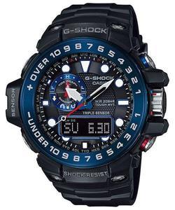 Zegarek Casio GWN-1000B-1BER G-Shock Gulfmaster - 2847547220