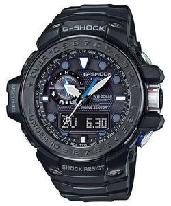 Zegarek Casio GWN-1000C-1AER G-Shock Gulfmaster - 2847547221