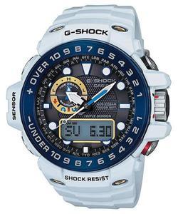 Zegarek Casio GWN-1000E-8AER G-Shock Gulfmaster - 2847547222