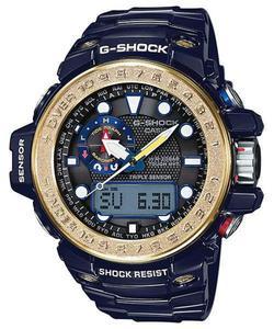 Zegarek CASIO GWN-1000F-2AER G-SHOCK GULFMASTER - 2847547223