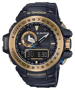 Zegarek Casio GWN-1000GB-1AER G-Shock Gulfmaster - 2847547224