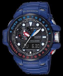 Zegarek CASIO GWN-1000H-2AER G-SHOCK GULFMASTER - 2847547225