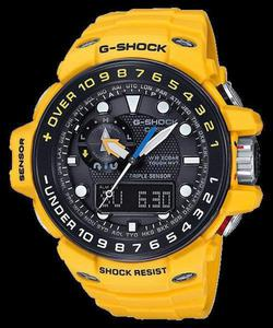 Zegarek CASIO GWN-1000H-9AER G-SHOCK GULFMASTER - 2847547226