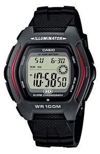 Zegarek Casio HDD-600-1AV - 2847547227