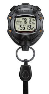 Stoper CASIO HS-80TW-1EF 2 x 100 LAP TIMER WR50 - 2847547229