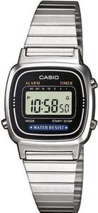 Zegarek Casio LA670WEA-1EF Retro - 2847547230