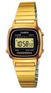 Zegarek Casio LA670WEGA-1EF Retro - 2847547232