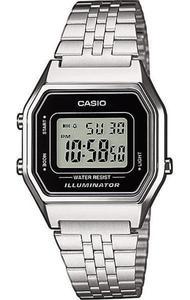 Zegarek Casio LA680WEA-1EF Retro - 2847547240