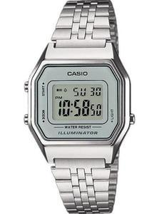 Zegarek Casio LA680WEA-7EF Retro - 2845131137