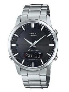 Zegarek Casio LCW-M170D-1AER Solar Szafir Wave Ceptor - 2847547245