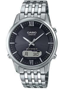 Zegarek Casio LCW-M180D-1AER Solar Szafir Wave Ceptor - 2832895602