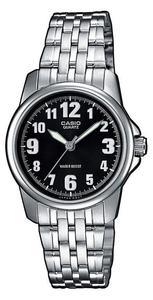 Zegarek Casio LTP-1260D-1B Klasyczny - 2847547275