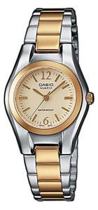 Zegarek Casio LTP-1280SG-9AEF Klasyczny - 2847547279
