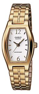 Zegarek Casio LTP-1281G-7A Klasyczny - 2847547282