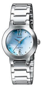 Zegarek Casio LTP-1282D-2AEF Klasyczny - 2847547283