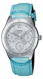 Zegarek CASIO LTP-2069L-7A2 MultiData - 2847547298