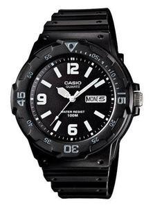 Zegarek Casio MRW-200H-1B2VEF - 2847547317