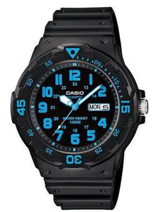 Zegarek Casio MRW-200H-2BVEF - 2847547320
