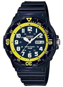 Casio MTP-1291D -1A1 Masywny - 2842410180