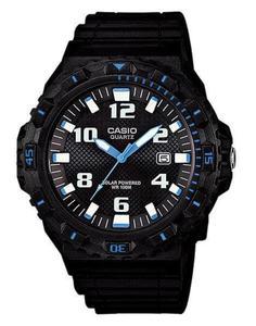 Zegarek CASIO MRW-S300H-1B2VEF Tough Solar - 2847547329