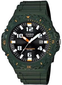 Zegarek CASIO MRW-S300H-3BVEF Tough Solar - 2847547331