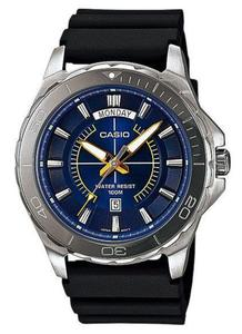 Zegarek Casio MTD-1076-2AVEF Diver - 2847547337