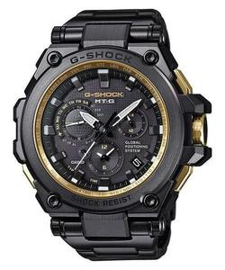 Zegarek Casio MTG-G1000GB-1AER G-Shock GPS MVT Smart Access - 2847547344