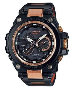 Zegarek Casio MTG-S1000BD-5AER G-Shock Tough MVT Smart Access - 2847547346