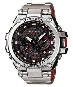 Zegarek Casio MTG-S1000D-1A4ER G-Shock Tough MVT Smart Access - 2847547347