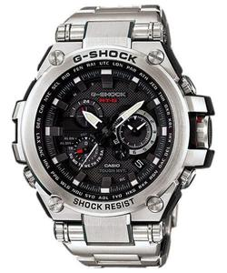 Zegarek Casio MTG-S1000D-1AER G-Shock Tough MVT Smart Access - 2847547348
