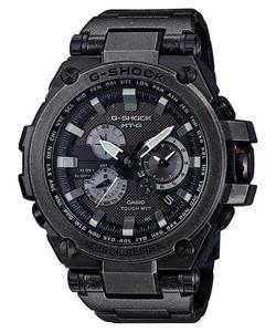 Zegarek Casio MTG-S1000V-1AER G-Shock Tough MVT Smart Access - 2847547349