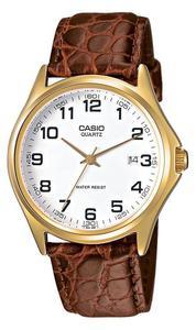 Zegarek Casio MTP-1188Q-7B Klasyczny - 2847547364