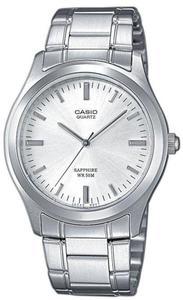 Zegarek CASIO MTP-1200A-7AV SZAFIROWE SZKŁO - 2847547367